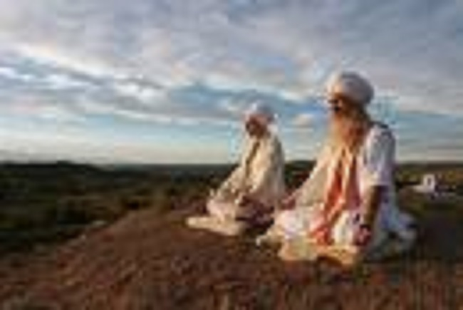 Sikhška molitva za mir