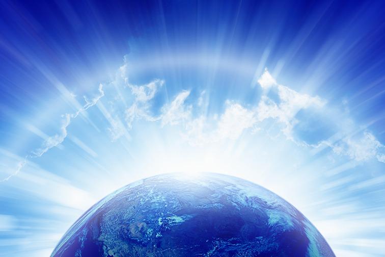 Energija planeta II