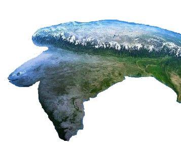 Kornjača nosi Zemlju