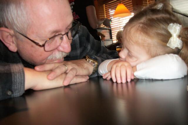 Djed unucima oporučno ostavio savjete za život