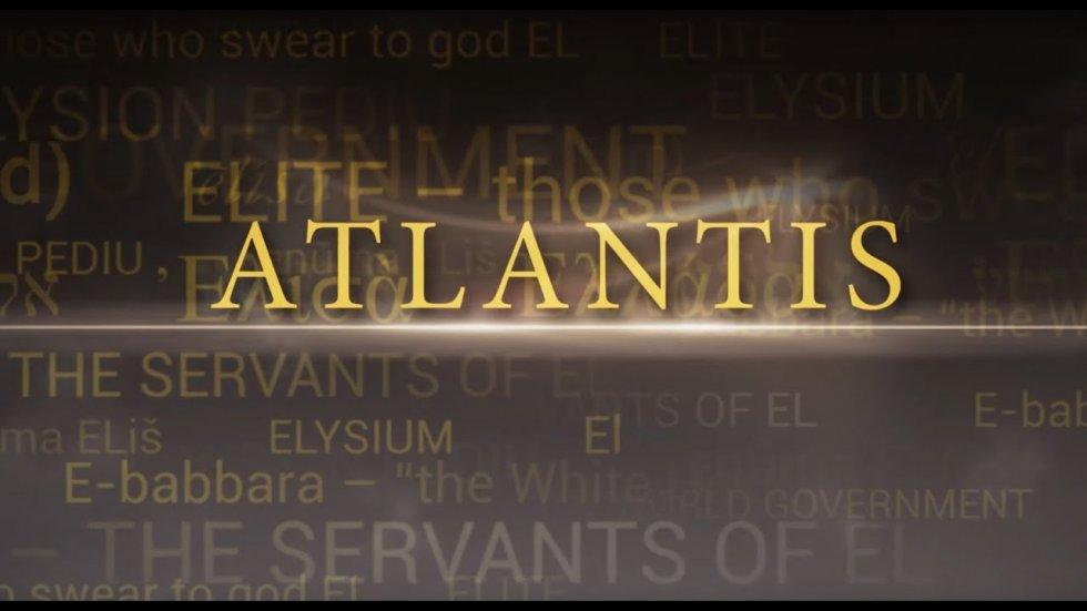 ATLANTIDA Elite u potrazi za besmrtnošću