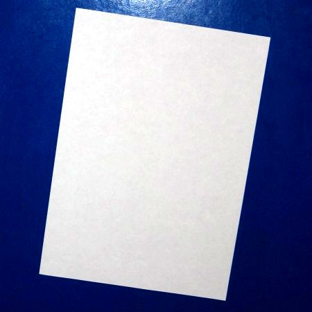 Traži i bit će ti dano - Proces lista papira