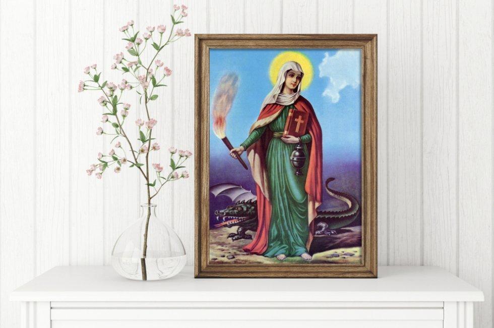Sveta Marta- zaštitnica domaćica, pralja, sluškinja, kuharica, ugostitelja, upravitelja bolnica, umirućih, slikara, kipara, samaca...