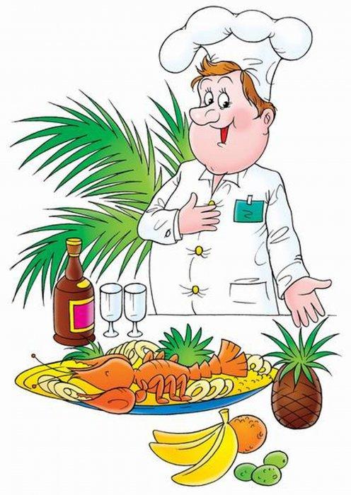 Riješite test i otkrijte svoju kuharsku osobnost!