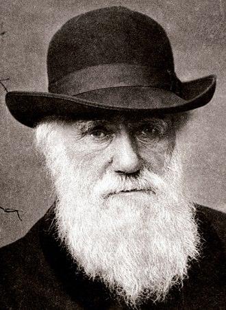 Charles Darwin – Postanak čovjeka
