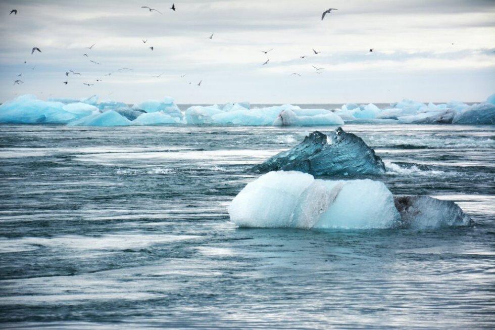 Trenutno stanje globalnog zagrijavanja: cjelovita recenzija
