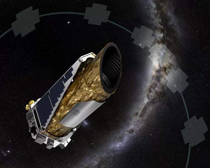 Je li svemirski teleskop Kepler otkrio izvanzemaljsku megastrukturu?