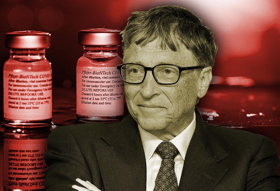 Koronavirus, cjepiva i Zaklada Gates