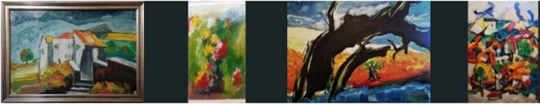 Dobrotvorna donacijska online izložba slikara Vladimira Njunjića