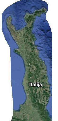 Italija ili ... Artemida
