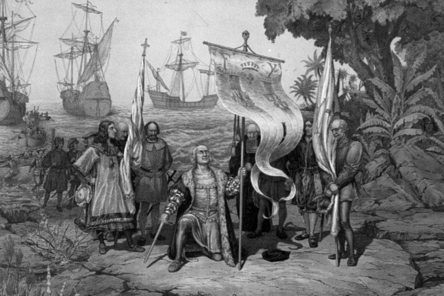 Bartolomé de las Casas – zastupnik Indijanaca