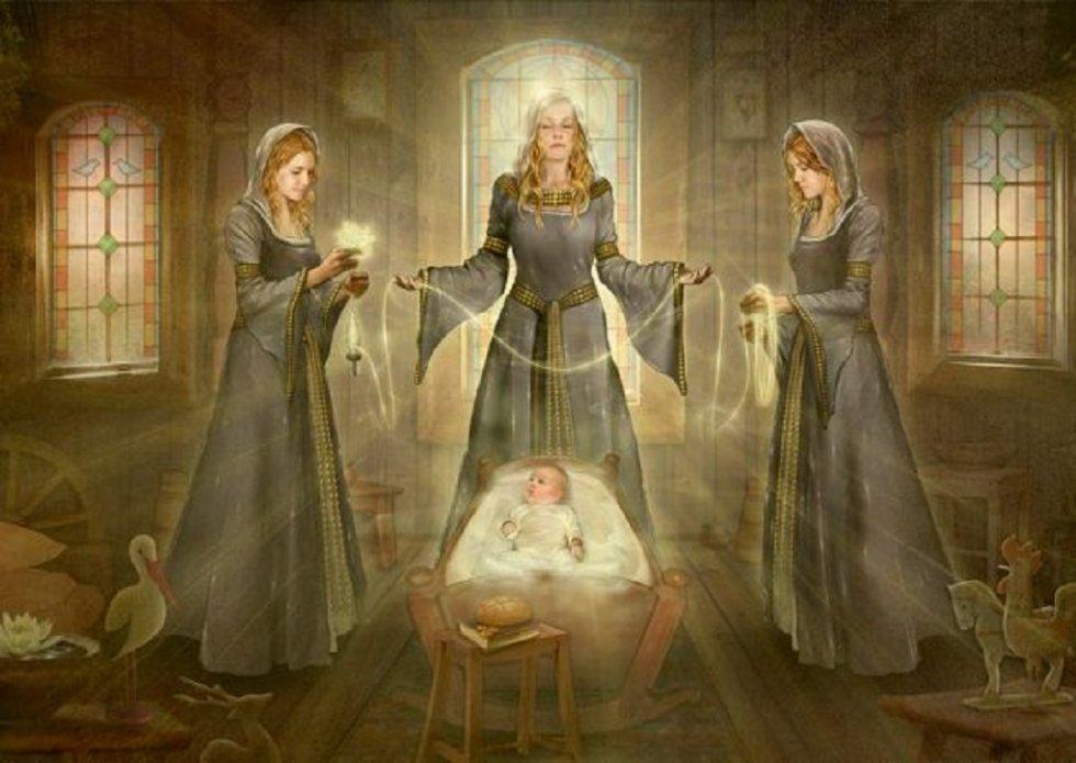 Zlatna zora u 23h: PO ROĐENJU SE SUDBINA POZNAJE + HOĆU LI DOBITI NASLJEDSTVO? + Anđeoska poruka + Sretni brojevi