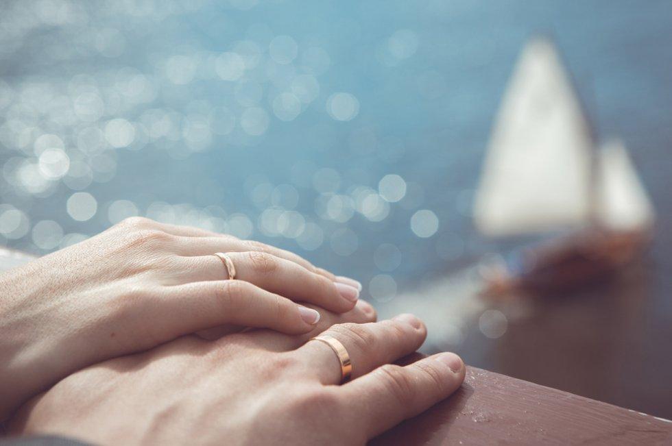 Vjenčani prsten - istinite priče