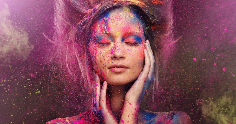 Riješi test i saznaj koje je boje tvoja aura