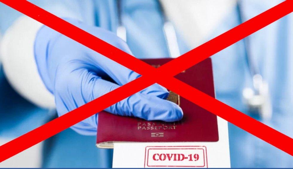 Cjepiva na bazi gena ubijaju ljude! Vlade diljem svijeta lažu, a navodno nam služe. Cjepivo protiv Covida-19 treba odmah ukinuti u cijelom svijetu!