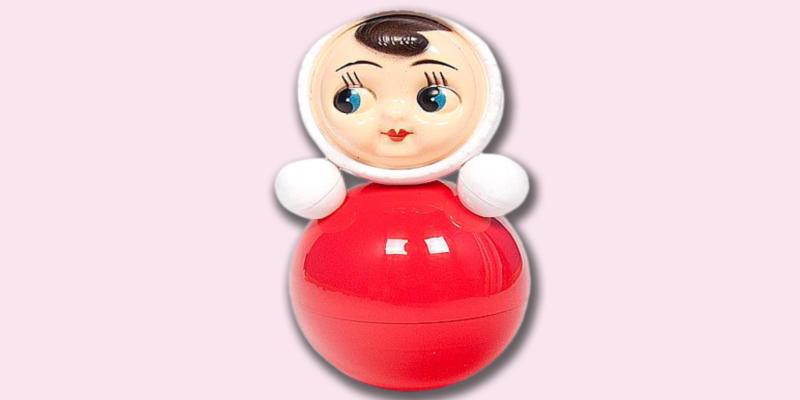 Sudbonosna lutka iz djetinjstva