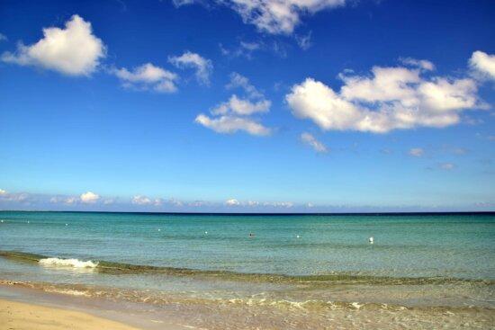 Crtice s plaže...