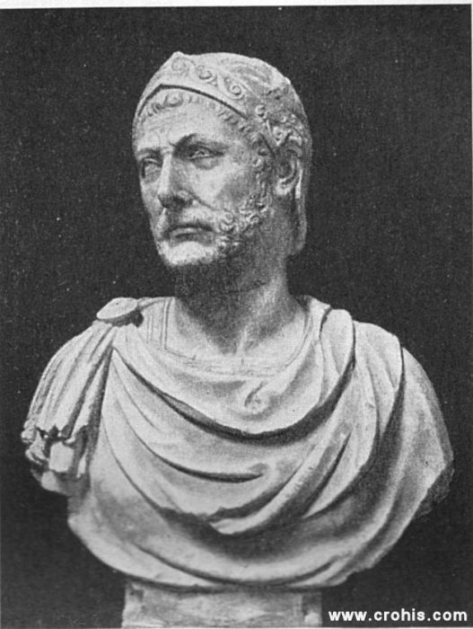 Praćenje vremena..2. kolovoza 217. pr. Kr.