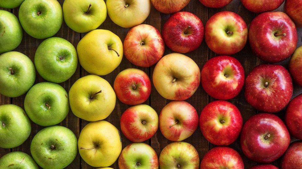 TEMA DANA - što ne valja s jabukama ove godine...?