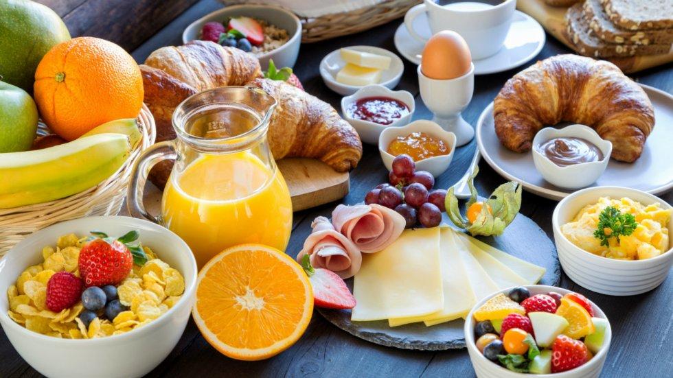 Što jesti, a što ne za doručak