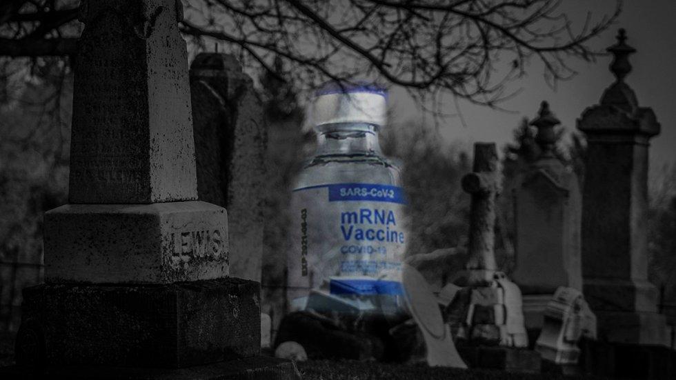 """""""2 milijarde cijepljenih umrijeti će u slijedeće 2 godine"""" – apokalipsa koju nagovještava franjevac Alexis Bugnolo"""