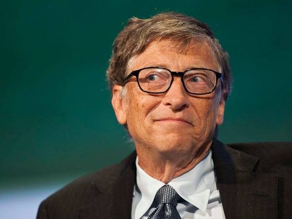 Billa Gatesa – suđenje 3. dan