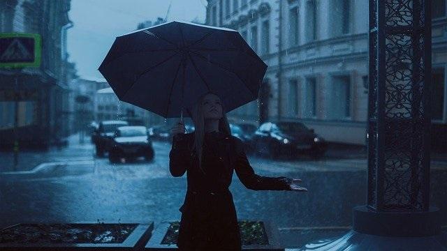 Kiša ❤