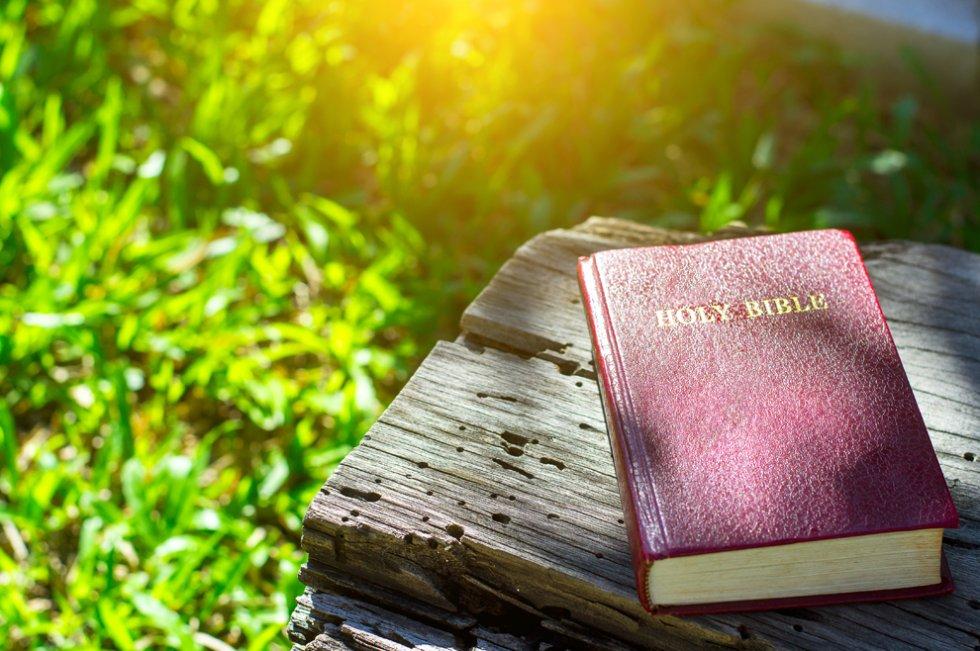 Biblijski mitovi
