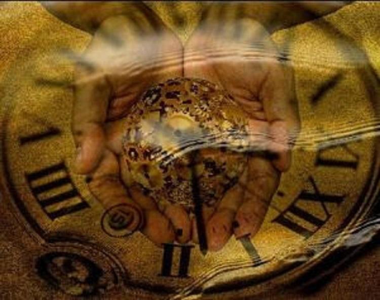 Istražite svoje postojanje u vremenu i prostoru