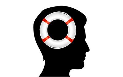 Ženska moždana stanica u muškoj glavi