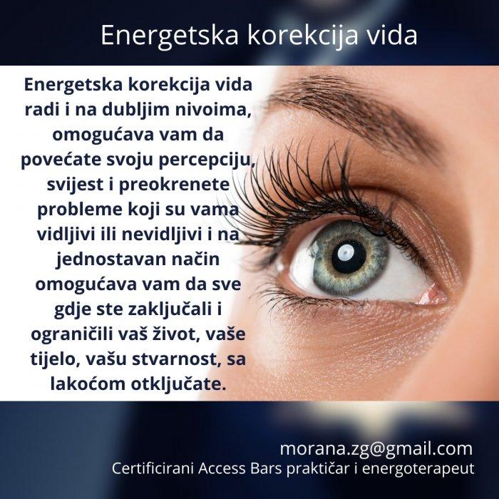 Energetska korekcija vida