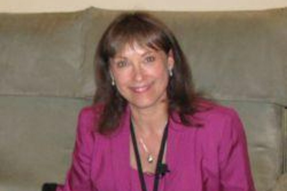 Penny Price: Aromaterapija bi trebala postati navika