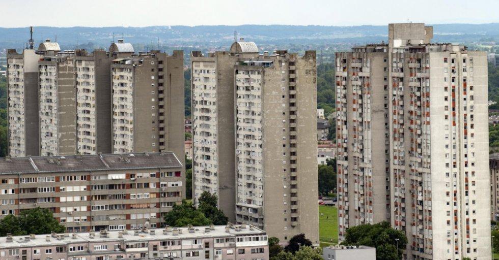 Zemlja ovrha: Stanovi i kuće idu u bescjenje, neke prodane za tek nekoliko stotina kuna