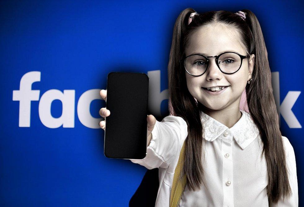 Kako tehnološki div priznaje da na meti ima djecu od četiri godine, vrijeme je za odraslu raspravu o Facebooku i djeci