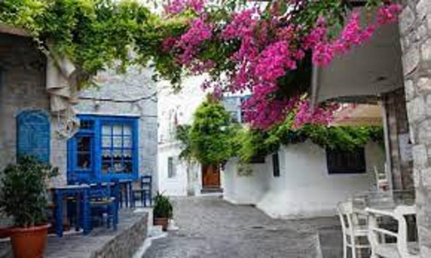 Besplatno tumačenje snova - Turmalino (Grčka, domaća banja, kupalište, lječilište sa stranim štihom, daškom luksuza i Amerike)