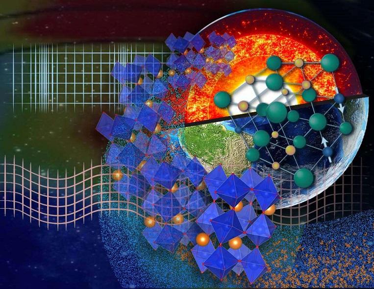 Ekstremna geofizika: kvantni fazni prijelaz otkriven na globalnoj razini duboko u Zemlji