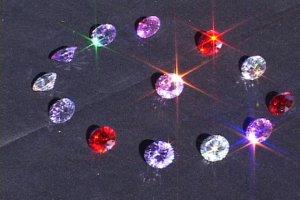 kristali u krugu