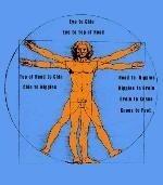 Leonardov čovjek koji je kvadrirao kružnicu