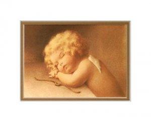 anđeo spava