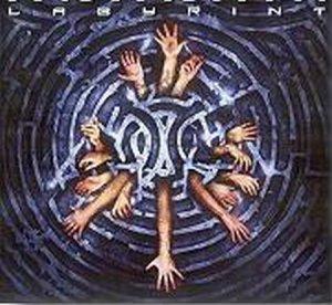 Misaono- osjeäajni labirint