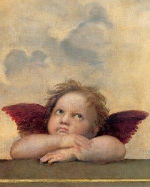 anđeli starih majstora