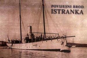 Brod Istranka