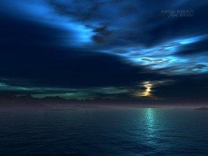 noć na moru