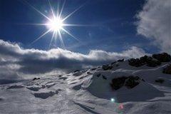 snijeg - zima