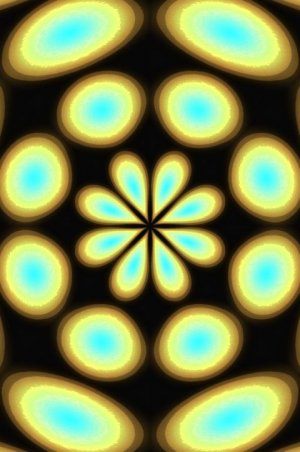 Dnevnik esencija 16.3.2010. - Mandala  zrelost - akslikLKIRAC - Madonin svijetRunoval