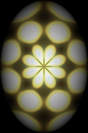 Dnevnik esencija 18.3.2010. - Mandala meditacije - akslikLKIRAC - Madonin svijetRunoval