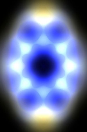 Dnevnik esencija 14.4.2010. - Plavetni plašt - akslikLKIRAC - Madonin svijet