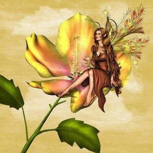 goldenfairy