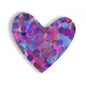 boja srca
