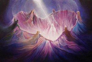 veiling of soul, rasouli